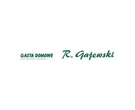 CIASTA DOMOWE R. GAJEWSKI