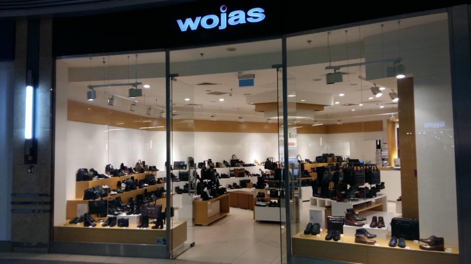 a53ac1a8 WOJAS - Centrum Handlowe Atrium Promenada