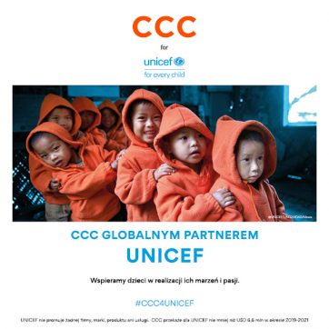 CCC & UNICEF