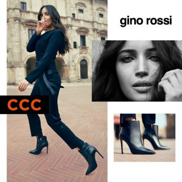 Gino Rossi w CCC!