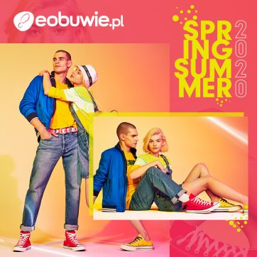 Spring/Summer 2020!