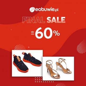 Final Sale w eobuwie.pl