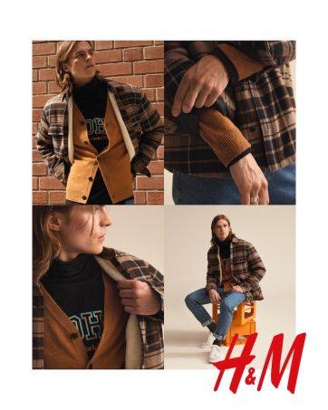 Przygotuj szafę na jesień z H&M!