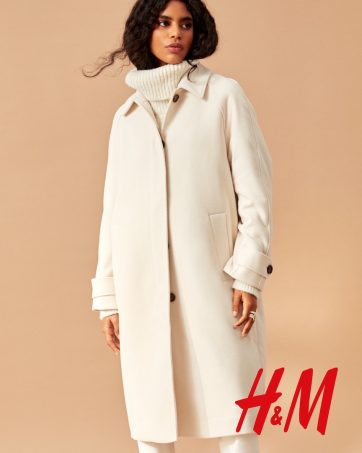 SEZONOWE RABATY AŻ DO -50% w H&M