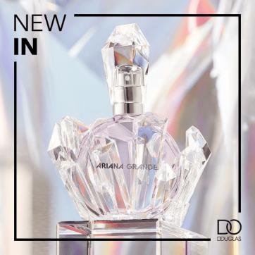 Nowy zapach Ariany Grande R.E.M.