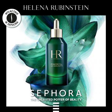 Odkryj produkty do pielęgnacji marki HELENA RUBINSTEIN
