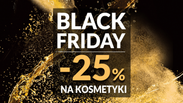 BLACK FRIDAY – STARA MYDLARNIA