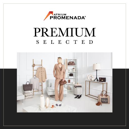 Powitaj jesień z markami Premium